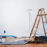 házfelújítás a festés lépései baumap szakemberkereső